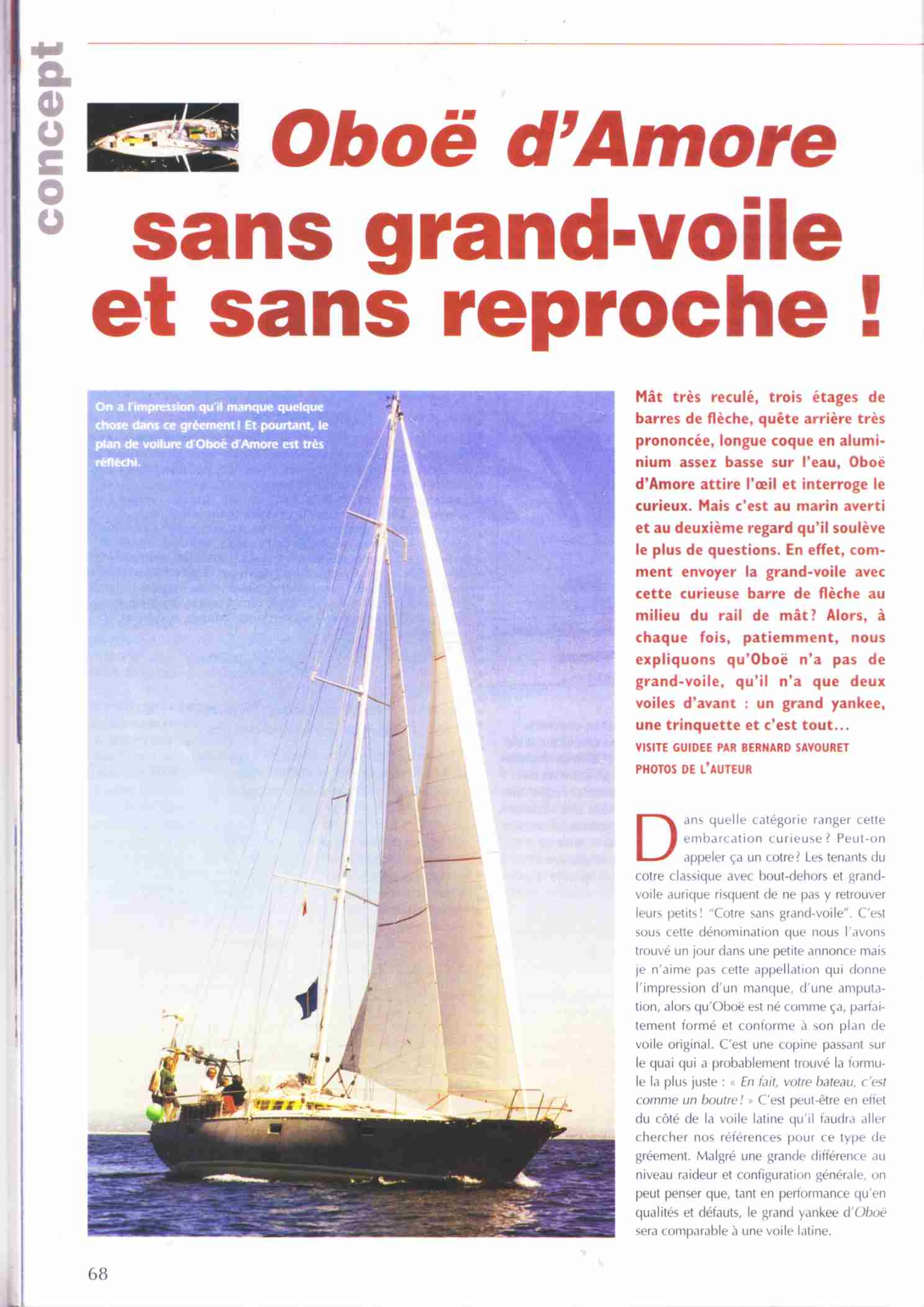 loisirs nautiques n°331-p1