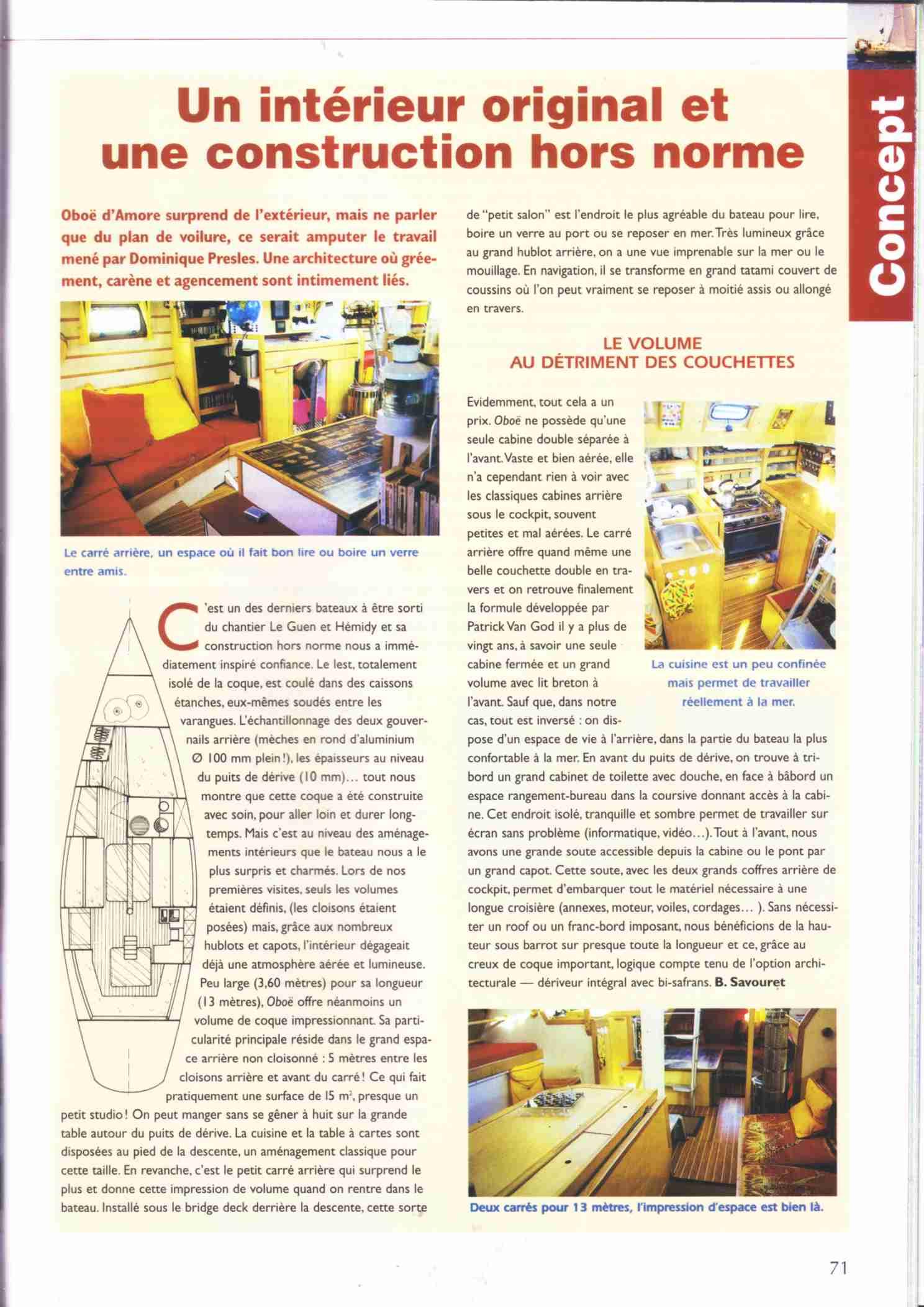 loisirs nautiques n°331-p4