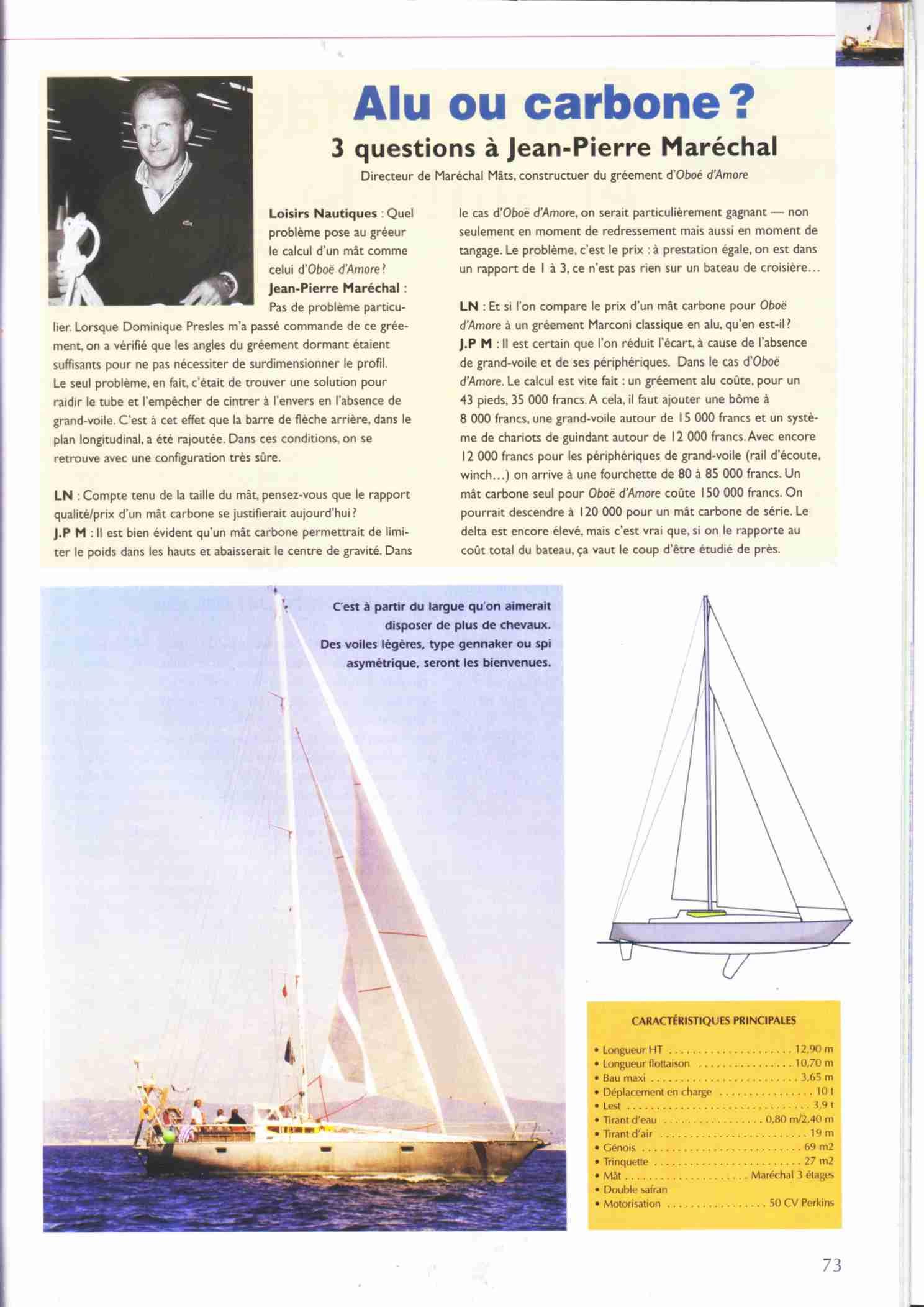 loisirs nautiques n°331-p6