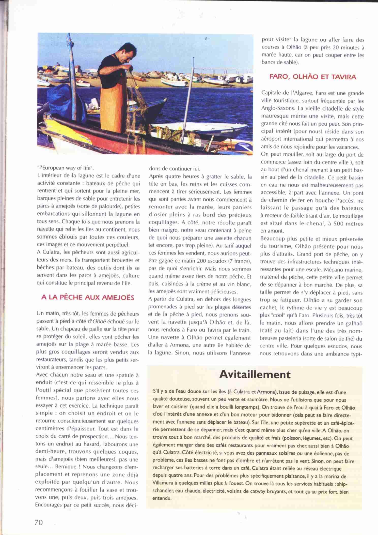 loisirs nautiques n°335-p3